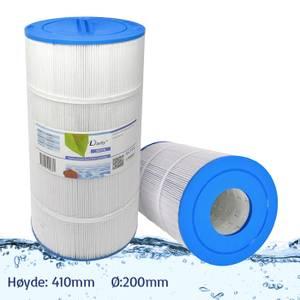 Bilde av Spafilter 100 sq. ft. u/ gjenger, vaskbart (Caldera)